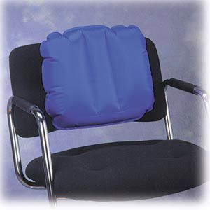 Medic-Air Inflatable Back Pillow