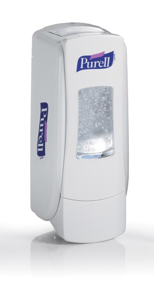 PURELL ADX-7 DISPENSER & REFILLS