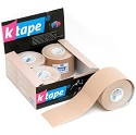 K-Tape® Elastic Therapeutic Kinesiology Tape