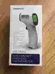 JUMPER FOREHEAD THERMOMETER NON-CONTACT