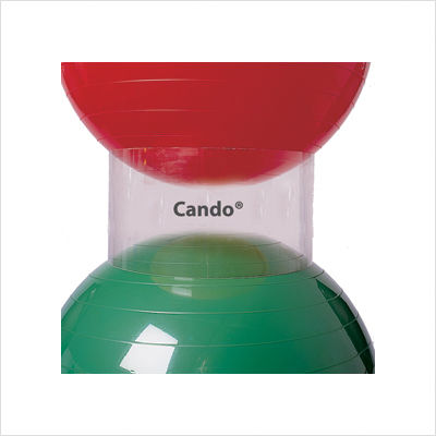 Cando I3 Ring Ball Stacker