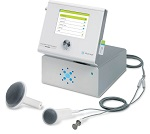 HIVAMAT 200 Evident Deep Oscillation Therapy Device