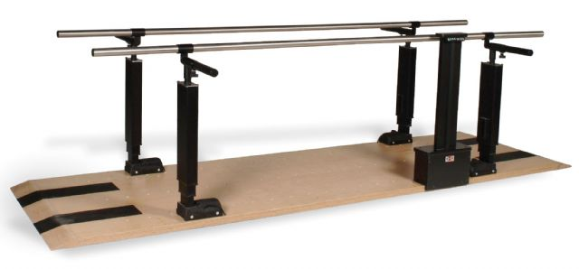 Power Height Parallel Bars