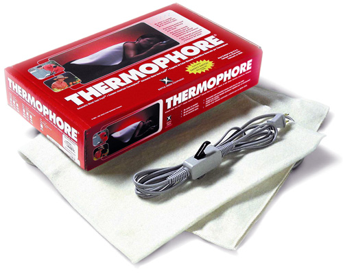 Thermophore Digital Moist Heating Pads